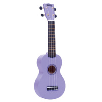 Mahalo MR1 Soprano Ukulele - Purple