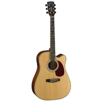 Cort MR710F Acoustic - Australian Blackwood