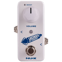 NU-X Mini Core Series Lacerate FET Boost Effects Pedal