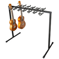 On Stage 12-Space Ukulele Rack