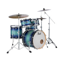 "Pearl Decade Maple 22"" 5 Piece Drum Kit"