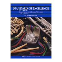 Standard of Excellence Baritone BC - Book 2