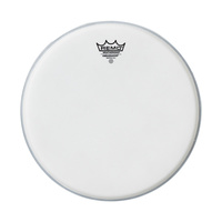 Remo Ambassador Coated Snare/Tom Heads - Choose Size