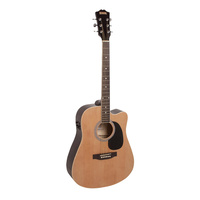 Redding RED50CE Acoustic Guitar