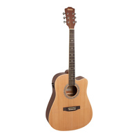 Redding RED60CENS Acoustic Guitar