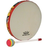 "8"" Rhythm Club Hand Drum"