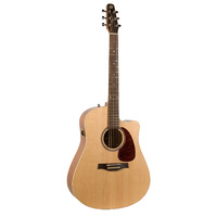 Seagull Entourage Natural Spruce CW QI Guitar