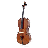Stentor Student II 4/4 Cello Outfit
