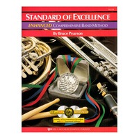 Standard of Excellence Tuba - Book 1