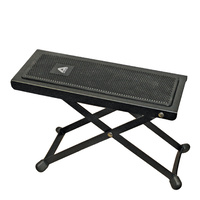 AMS Guitar Foot Rest