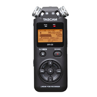 Tascam DR-05 Handheld Digital Recorder