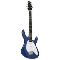 Tanglewood Electric Solid Basswood body Blue