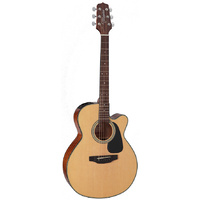 Takamine D2 Series NEX AC/EL Guitar with Cutaway