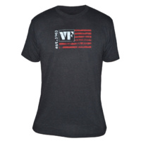 VIC FIRTH - T-shirt. As above large.