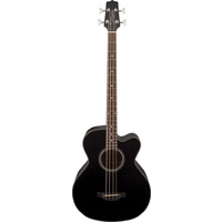 Takamine GB30 Series AC/EL Bass Guitar with Cutaway