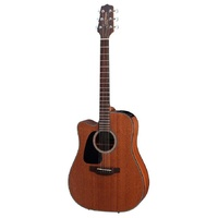 Takamine G11 Series Left Handed Dreadnought AC/EL Guitar with Cutaway