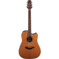 Takamine G20 Series Dreadnought AC/EL Guitar with Cutaway