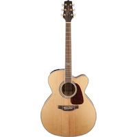 Takamine G70 Series Jumbo AC/EL Guitar with Cutaway