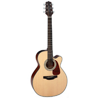 Takamine G10 Series NEX AC/EL Guitar with Cutaway