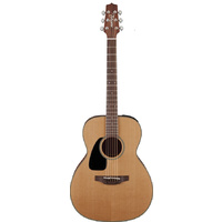 Takamine Pro Series 1 Left Handed Orchestral AC/EL Guitar
