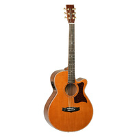 Tanglewood Heritage TW45 HE Acoustic Guitar