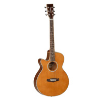 Tanglewood TWSF-CENLH Acoustic Guitar