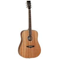 TANGLEWOOD TWUD UNION DREADNOUGHT SOLID TOP ACOUSTIC