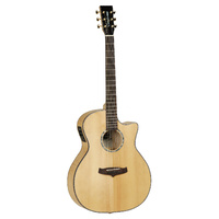 Tanglewood TVC-XFM Acoustic Guitar