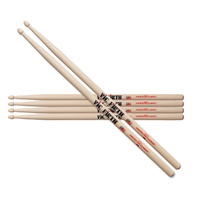 Vic Firth American Classic 7A Drumstick 3 Pack