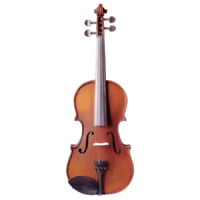 VIVO NEO STUDENT VIOLIN 4/4 OUTFIT Incl Case & Set up ready to play