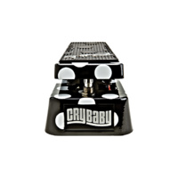 Buddy Guy Cry Baby Wah Wha Pedal