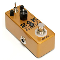 Outlaw Effects Reverb Pedal 24K Reverb